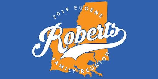 Roberts Family Reunion