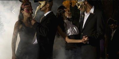 30 & Older Masquerade Prom