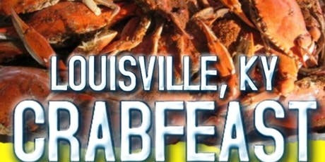 SouthEast Crab Feast - Louisville (KY) tickets