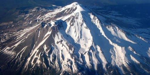 Mt Shasta's Divine Starlight ~ Healing Retreat