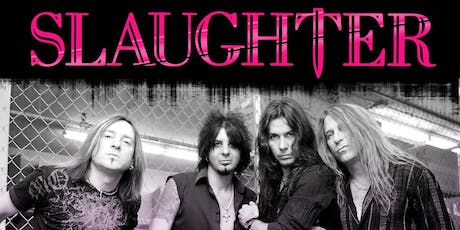 Slaughter tickets