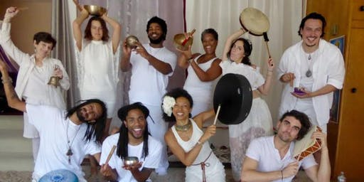 2-Day SOUND HEALING Level I Certificati­on w/Victoria