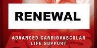 AHA ACLS Renewal November 19, 2019  (INCLUDES Provider Manual and FREE BLS!) from 9 AM to 3 PM at Saving American Hearts, Inc. 6165 Lehman Drive Suite 202 Colorado Springs, Colorado 80918.