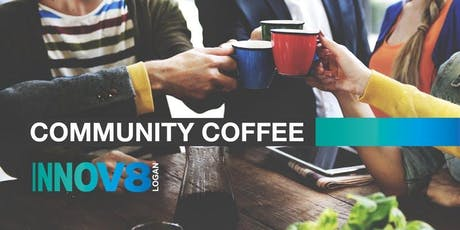 INNOV8 Logan Community Coffee tickets