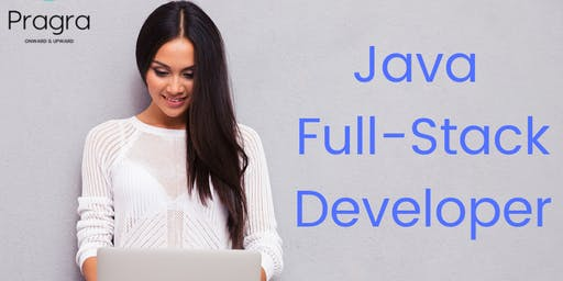 Java Full Stack Developer Career Track - Training & Placement