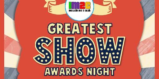 IM2C Greatest Show & Awards