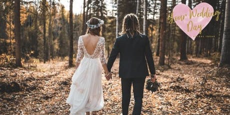 Your Wedding Day Expo - Winter 2019 tickets