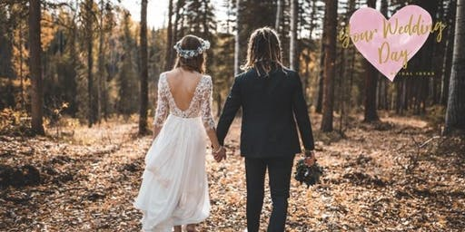 Your Wedding Day Expo - Winter 2019