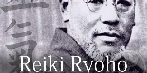 2-Day Shinpiden REIKI Ryoho Level III MASTER Teacher ~ MASTERCLASS w/VICTORIA
