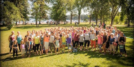 Yoga by the Lake tickets