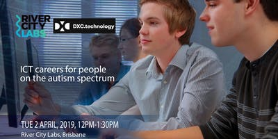 OPPORTUNITIES IN ICT FOR PEOPLE ON THE AUTISM SPECTRUM