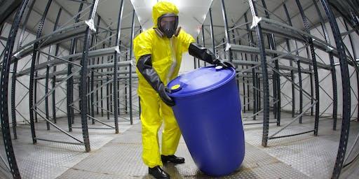 Chemical Safety Management & Safe Handling