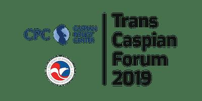 Trans-Caspian Forum 2019