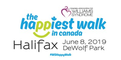 2019 Halifax Happiest Walk in Canada