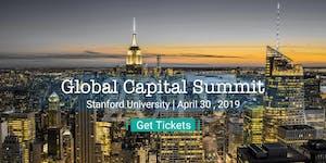 F50 Global Capital Summit 2019 #F50Summit
