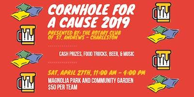 Cornhole for a Cause