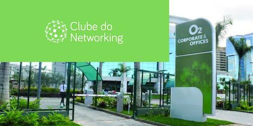 CDNTW Barra (G25) - Reuniões às sextas-feiras