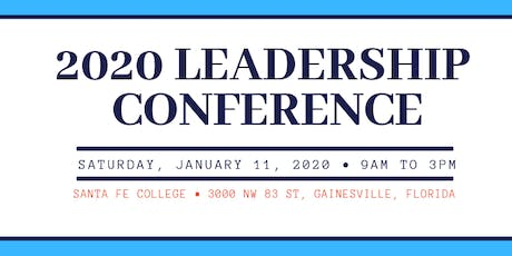 2020 Leadership Conference tickets