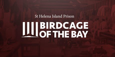 Birdcage of the Bay Curator's Tour tickets