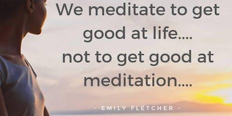 Skillful Mind Meditation Brighton tickets