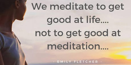 Skillful Mind Meditation Class West Lakes/Seaton tickets