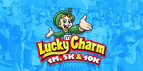 2020 Lucky Charm 1M/5K/10K tickets