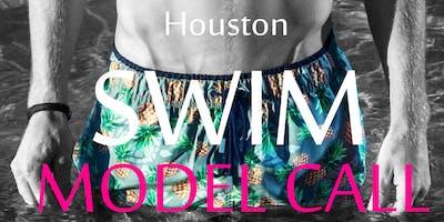 Houston SWIM Casting Call
