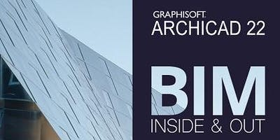 ARCHICAD 22 Test Drive Melbourne - BIM Inside and Out