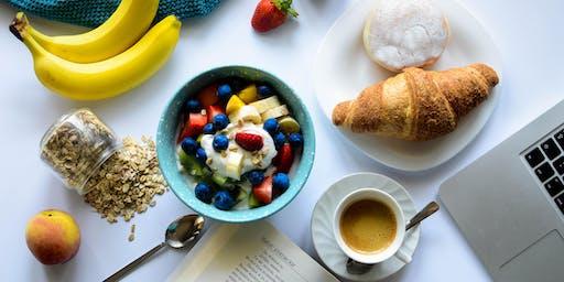 June Breakfast Session