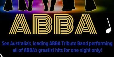 ABBA Tribute Dinner Show