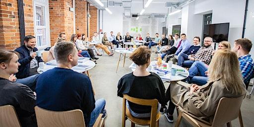 Testowanie Holakracji w Warszawie (Holacracy® Taster Workshop)