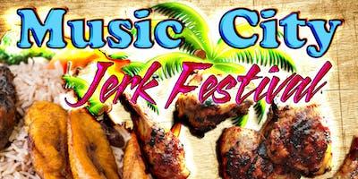 Music City Jerk Festival