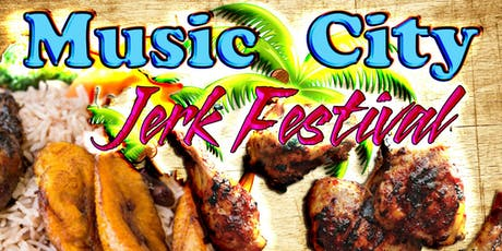 Music City Jerk Festival tickets