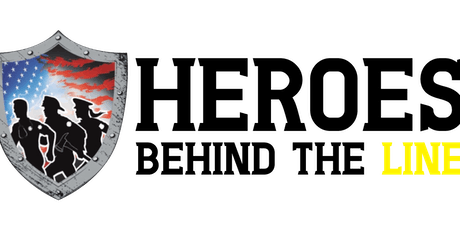 First Annual Heroes Behind The Line Bash tickets