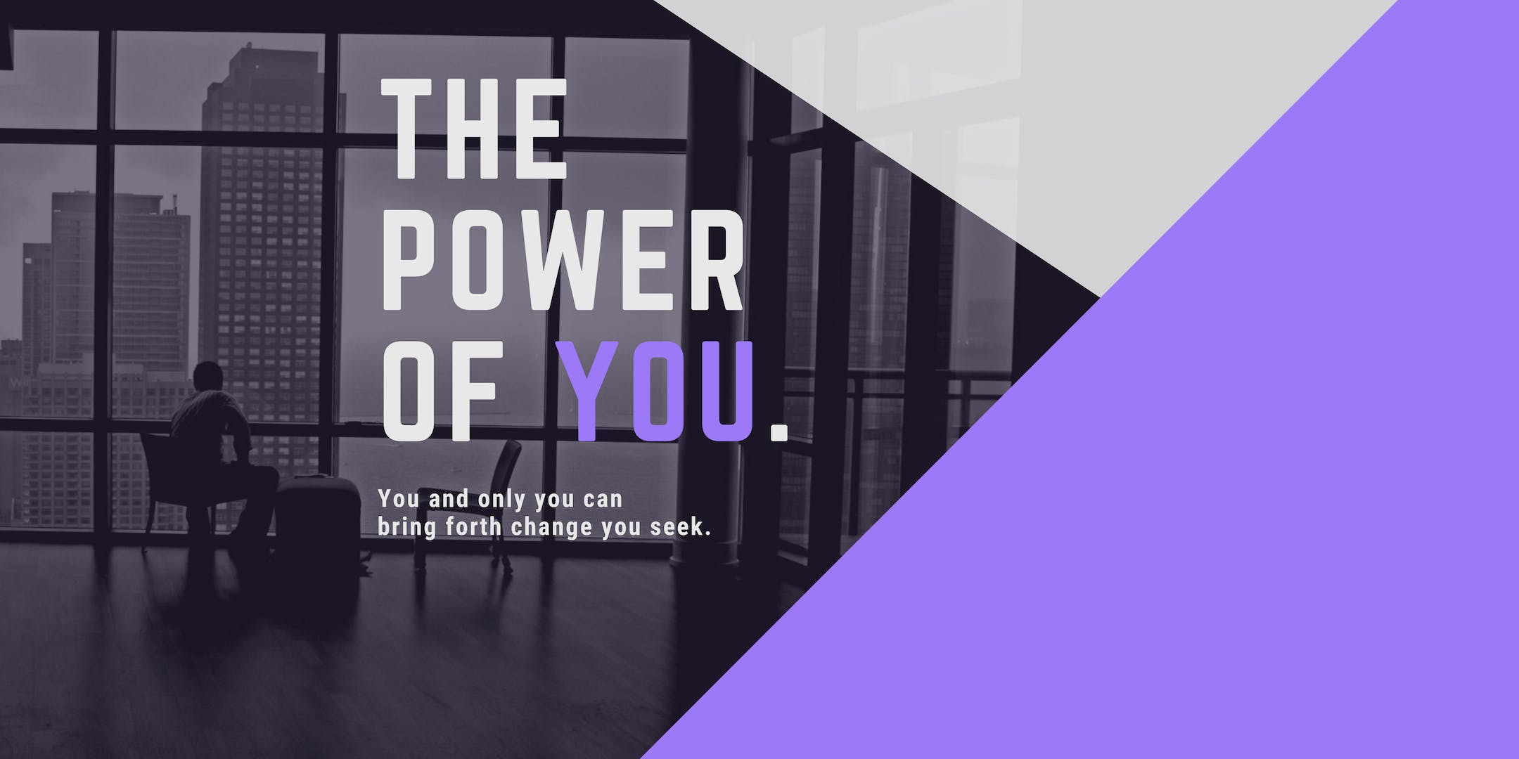 The Power of You! The Leveraged Passive Incom
