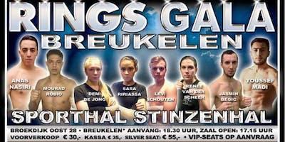 Rings Breukelen 13 April 2019