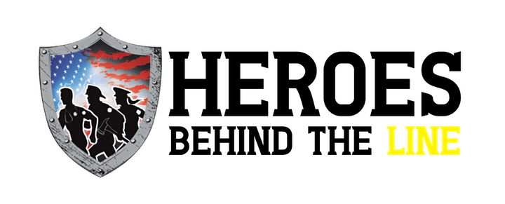 First Annual Heroes Behind The Line Bash image