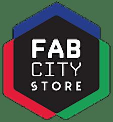 Fab City Store logo
