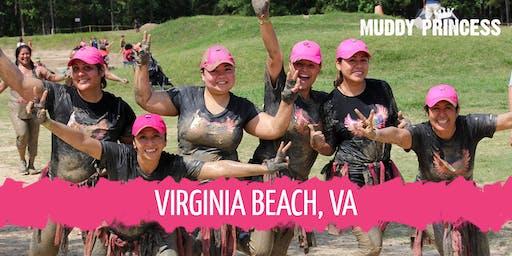 Muddy Princess Virginia Beach VA