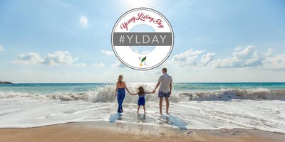 6 april Young Living Day (Inloop)