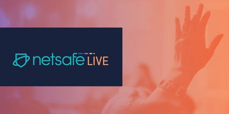 Netsafe LIVE, Palmerston North tickets
