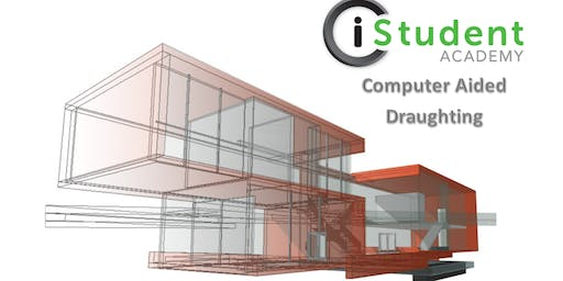 iStudent Academy DBN : Computer Aided Draughting Workshops
