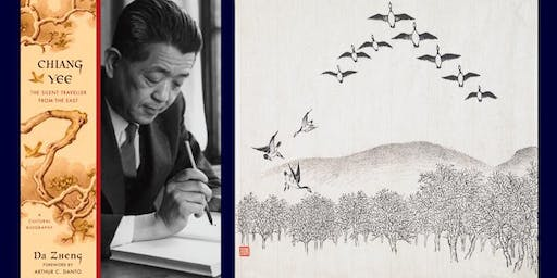 The Silent Traveller: Chiang Yee in Britain 1933-55