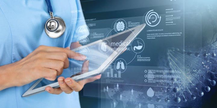 Digihealth UK: The Future of Digital Healthcare | Open Forum