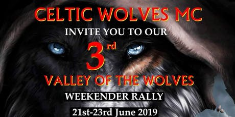 Valley of the Wolves tickets