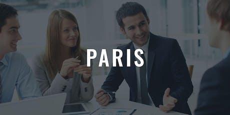 Réunion d'information Portage salarial français et international - Paris billets