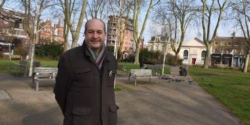 Dissenters of Newington Green