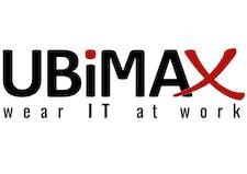 Ubimax GmbH logo