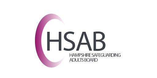 Section 42 Safeguarding Enquiries
