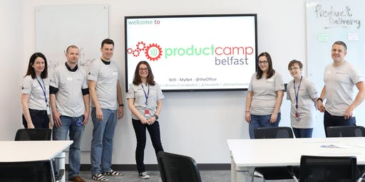 ProductCamp Belfast
